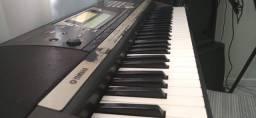 Teclado Arranjador Yamaha PSR-640