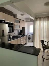 Vendo apartamento mobiliado 2 quartos (suite) 2 vagas na itoupava seca