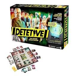 Jogo Detetive - Estrela Brinquedos