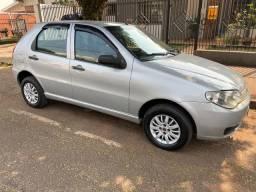 Fiat Palio em perfeito estado - motor novo