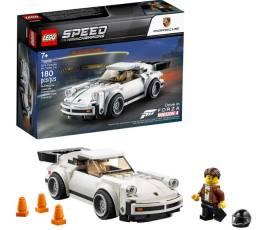 Conjunto Lego original lacrado Porsche Forza horizon