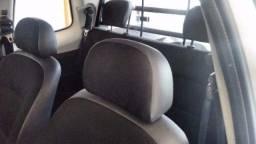 Fiat strada estrada basico 2012 flex cabine dupla pouso alto