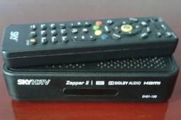 Aparelho Sky HDTV