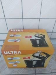(Novo) Batedeira Portátil Ultra com 3 Velocidades