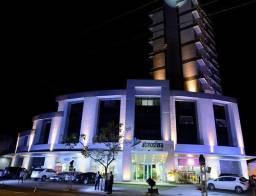 Atmosfera - Hotel - Avenida São Domingos - Centro