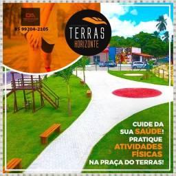 Lotes Terras Horizonte @#$%¨&
