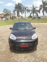 Fiat uno vivace 2015