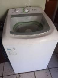 Lavadora de roupas cônsul 10kls