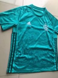 Camisa Adidas Goleiro Flamengo 2019
