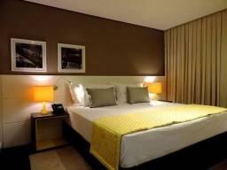Flat com 1 dormitório à venda, 27 m² por R$ 215.000,00 - Jardim Goiás