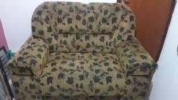 Sofa 2 Lugares Bem Conservado