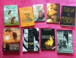 Desapego de livros em ótimo estado