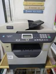 Impressora Multifuncional Reformada