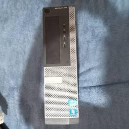 Computador CPU Dell Optiplex 390 i3