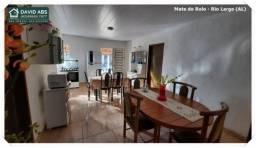 Casa a Venda no bairro Mata do Rolo - Rio Largo, AL