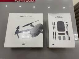 Drone DJI Mavic 2 Zoom - Novo na caixa