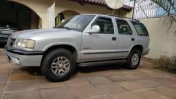 Blazer DLX 2.5 Turbo Diesel 99