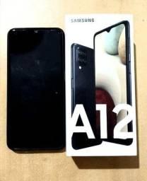 Samsung Galaxy A12 64GB 4GB de Ram