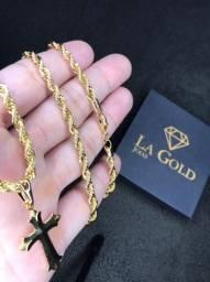 Venda de Jóias banhadas a ouro 18k