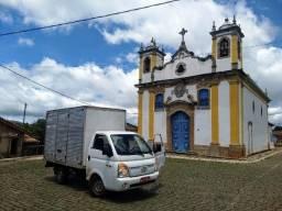 Carretos e mudanças para todo o Brasil.