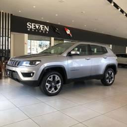 Título do anúncio: Jeep Compass Longitude -  2019/2020 - 17000KM