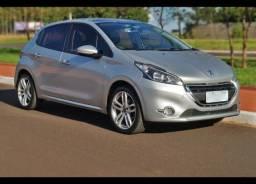 Peugeot 208 Allure 1.5 - Excelente estado!