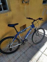 Bike galo pro G aro 26 toda Shimano