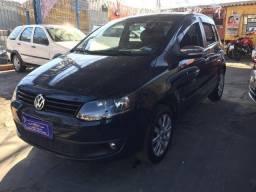 Título do anúncio: Volkswagen  Fox 1.0