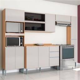 Cozinha Compacta 3 Peças 7 Portas Aline - Catálago completo via whats