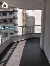 Apartamento para alugar com 2 dormitórios em Praia do morro, Guarapari cod:H5852