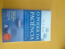 Livro O Poder da Paciência