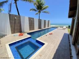 Casa em Condomínio para Venda em Salvador, Camaçari, 4 dormitórios, 4 suítes, 5 banheiros,