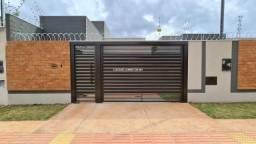Casa à venda com 2 dormitórios em Vila taveirópolis, Campo grande cod:963
