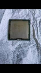 Processador I3 e coller