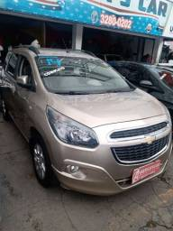 Spin LTZ 1.8 2014 Completo 7 lugares