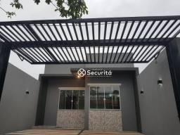 8413   Casa à venda com 3 quartos em Periolo, Cascavel