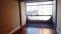 Apartamento para aluguel, 4 quartos, 3 suítes, 3 vagas, Chácara Inglesa - São Bernardo do