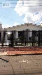 Casa com 3 dormitórios à venda por R$ 450.000 - Jardim Urupês - Campo Mourão/PR