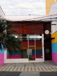 Loja comercial para alugar em Jardim vergueiro, Sorocaba cod:8490