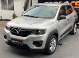 Renault KWID Zen 1.0 Flex 12V 5p Mec. 2019 Flex