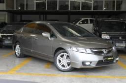 Honda Civic New  EXS 1.8 (Aut)