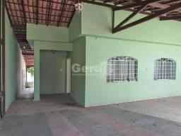 Casa à venda com 3 dormitórios em Vila romana, Divinopolis cod:16260