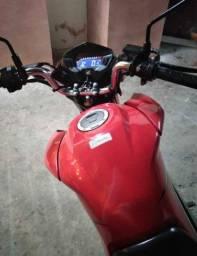 Fan Honda seminova motor 160