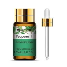 Óleo essencial Peppermint
