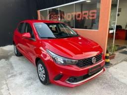 Fiat Argo Drive 1.3 - Abaixo da fipe - 2018