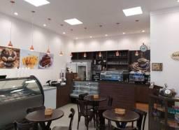 Cafeteria e sorveteria Sorvetello