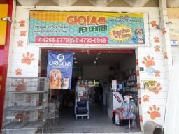 Pet shop completo + fiorino + clientes