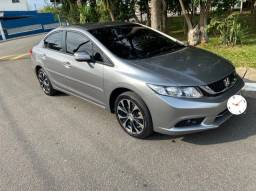 Honda civic 2.0 flexone