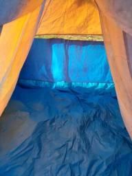 Barraca de Camping 5 pessoas