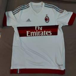 Camisa Milan 2015/2016 - tam. G